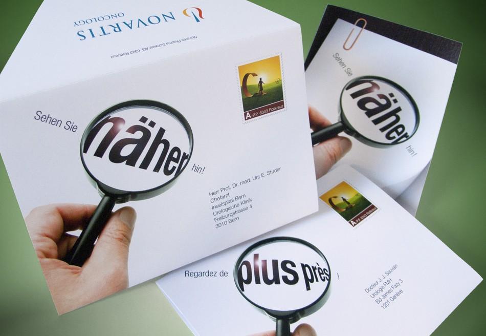Novartis Pharma Schweiz