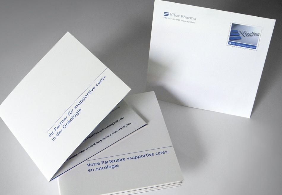 Vifor Pharma Schweiz
