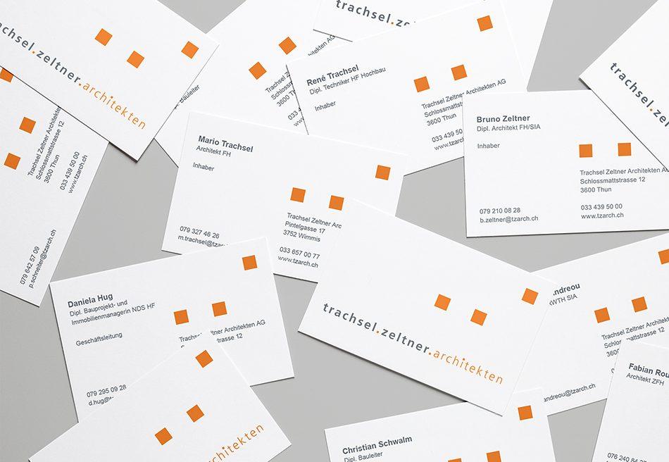 Trachsel Zeltner Architekten AG
